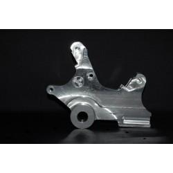 Platine HOHEYDESIGNS - HONDA 600 CBR F4 FS F4i 1999.2006 - 4 pistons