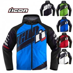Veste Textile ICON - TEAM MERC