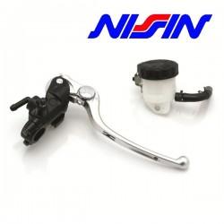 Maitre cylindre Radial 19mm NOIR / ARGENT