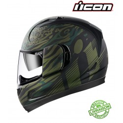 Casque ICON ALLIANCE GT OPERATOR