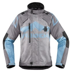 Textile ICON RAIDEN DKR WATERPROOF