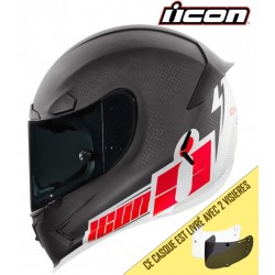 Casque ICON AIRFRAME PRO FLASH BANG