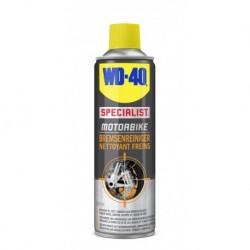 Nettoyant frein WD-40 BRAKE CLEANER 500ML