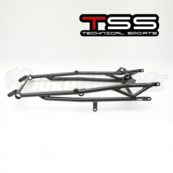 Boucle arrière Racing TSS - HONDA CBR600RR 07-16