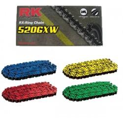 RK - 520 XW'RING ULTRA RENF. / ROUTE - PISTE - STUNT