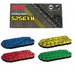 RK - 525 XW'RING ULTRA RENF. / ROUTE - PISTE