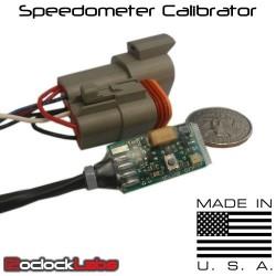 Calibreur de vitesse - U1 - SPEEDO DRD