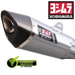 YOSHIMURA - R11 - KAWASAKI ZX6R 09.12