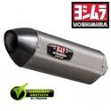 YOSHIMURA - R77J - SUZUKI GSX650F 08.15