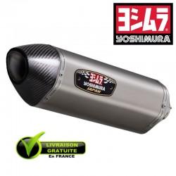 YOSHIMURA - R77J - YAMAHA FAZER 8, FZ8 10.15