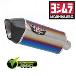 YOSHIMURA - HEPTA - BMW R1200GS 13.15