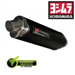 YOSHIMURA - TRI OVAL - KAWASAKI Z750, R 07.12