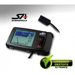 SpeedAngle GMOS JI100S GPS