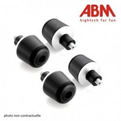 Protection Fourche & Bras Oscillant ABM APRILIA RSV Mille Tuono 2002 & +