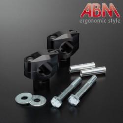 Kit Booster ABM 28,6mm TRIUMPH Speed Triple 2005 - 2007