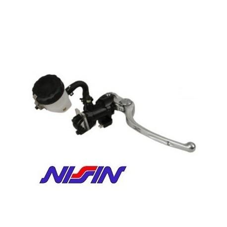 Maitre cylindre Radial 19mm NOIR NISSIN