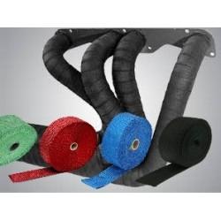 Wrap Exhaust Hot - 5cm x 5m