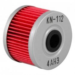 filtre à huile K&N PREMIUM FILTRE A HUILE KAWASAKI KX 450 F 2006