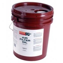HUILE K&N 5 gallon Kit entretien Filtre à air