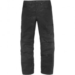 Pantalon ICON 1000 - Royal Drive - Taille US 28 / EU 44 / UK 28 - NOIR