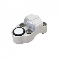 Contacteur ISR - 1 slide + 1 poussoir -CNC - Guidon 25,4mm
