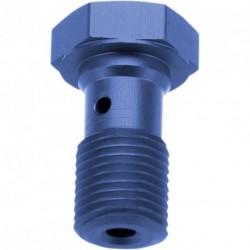 Brake Screw Single - 10x100 - BLUE
