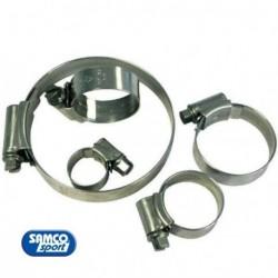 Kit Serflex / Colliers XR650R 00-10 - HONDA - POUR 44071581 & 44071584