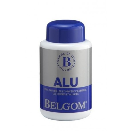 Alu BELGOM - flacon 250ml