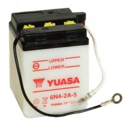 Batterie YUASA 6N4-2A-5 S.T.A