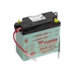 Batterie YUASA 6N4B-2A-3
