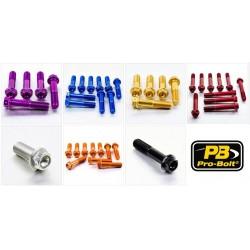 Fairing screws kits