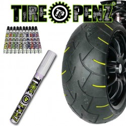 Kit Reflect Tire pen TIREPENZ - BLUE