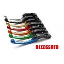 Levier Repliable pour maitre cylindre ACCOSSATO / BREMBO
