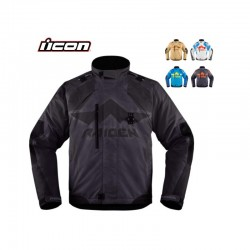 Blouson ICON RAIDEN UX WATERPROOF