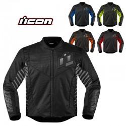 Veste Textile ICON - OVERLORD PRIMARY