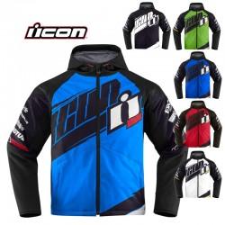 Veste Textile ICON - TEAM MERC