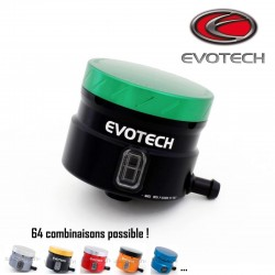 Brake Tank EVOTECH - Horizontal out - 30ml