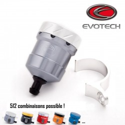Brake Tank EVOTECH - Vertical out - 30ml
