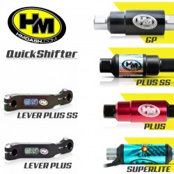 Quick Shifter HM SUPERLITE / PLUS / PLUS SS / GP