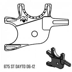 Dual Braket - 675 ST DAYTONA 06-12