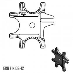 Triple Braket - ER6 F N 06-12
