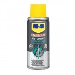 Lubrifiant chaine WD-40 CHAINLUBE 400ML