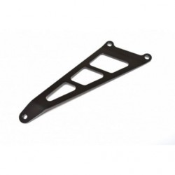 Support d'échappement DRP - KAWASAKI - ZX10R 08-10 - Simple
