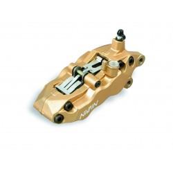 Caliper NISSIN LEFT 6 pistons 40mm