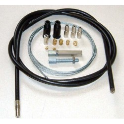Universal Cable Throttle 135cm Single