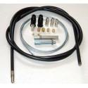 Universal Cable Throttle 135cm Single