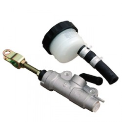 Maître Cylindre - NISSIN - Arrière 12mm
