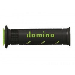 Revêtement Racing XM2 DOMINO - Vert / Noir - 126mm