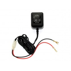 Mini Chargeur de Batteries 12V 0.5A