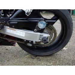 Protection Bras Oscillant R&G SUZUKI GSXR600 96-05